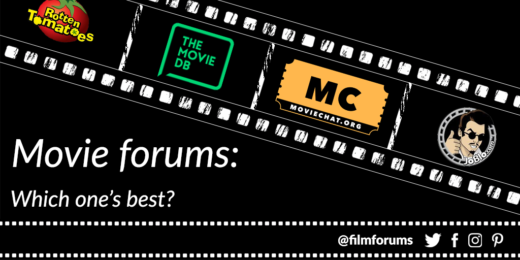 Movie Forums which one's best
