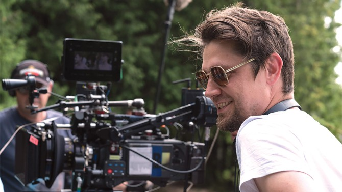 Andres Muschietti It 2017 Director