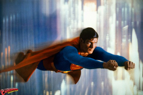 Christopher Reeve Superman (1978)