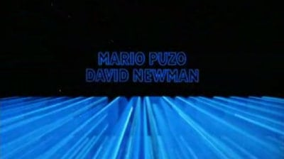 Superman (1978) Opening Credits