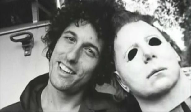 Nick Castle Michael Myers