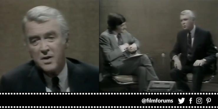 James Stewart Interview with Michael Parkinson