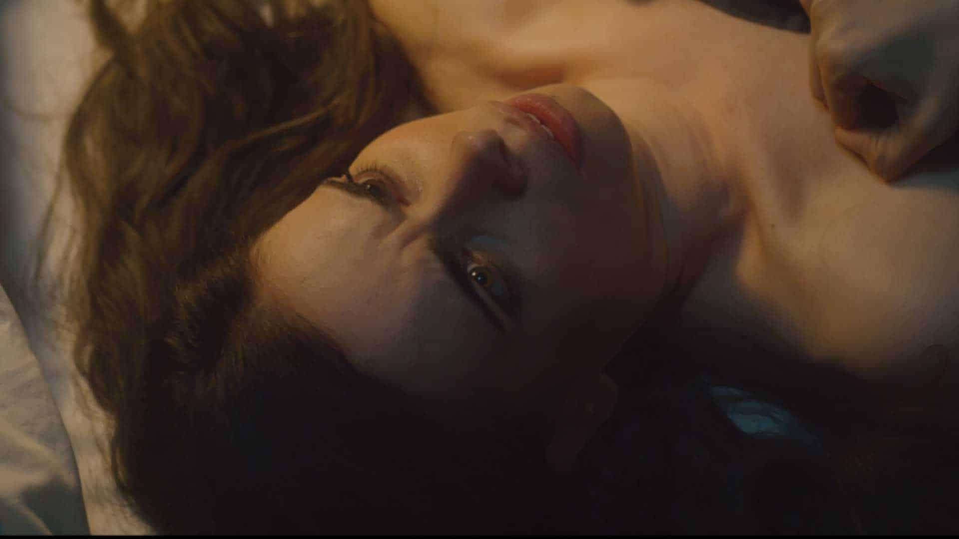 Couples Therapy Starring actress Michaela Zannou