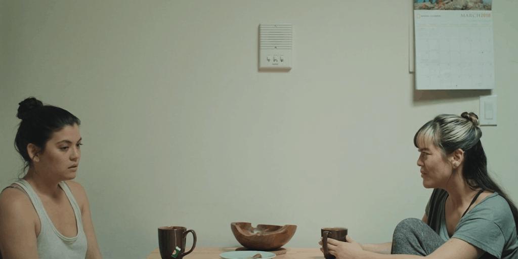 Nicole Allan's 'AU' (2018)