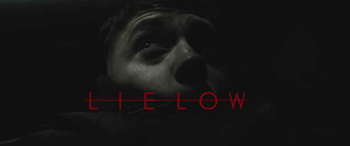 Lie Low (2019) Movie Poster