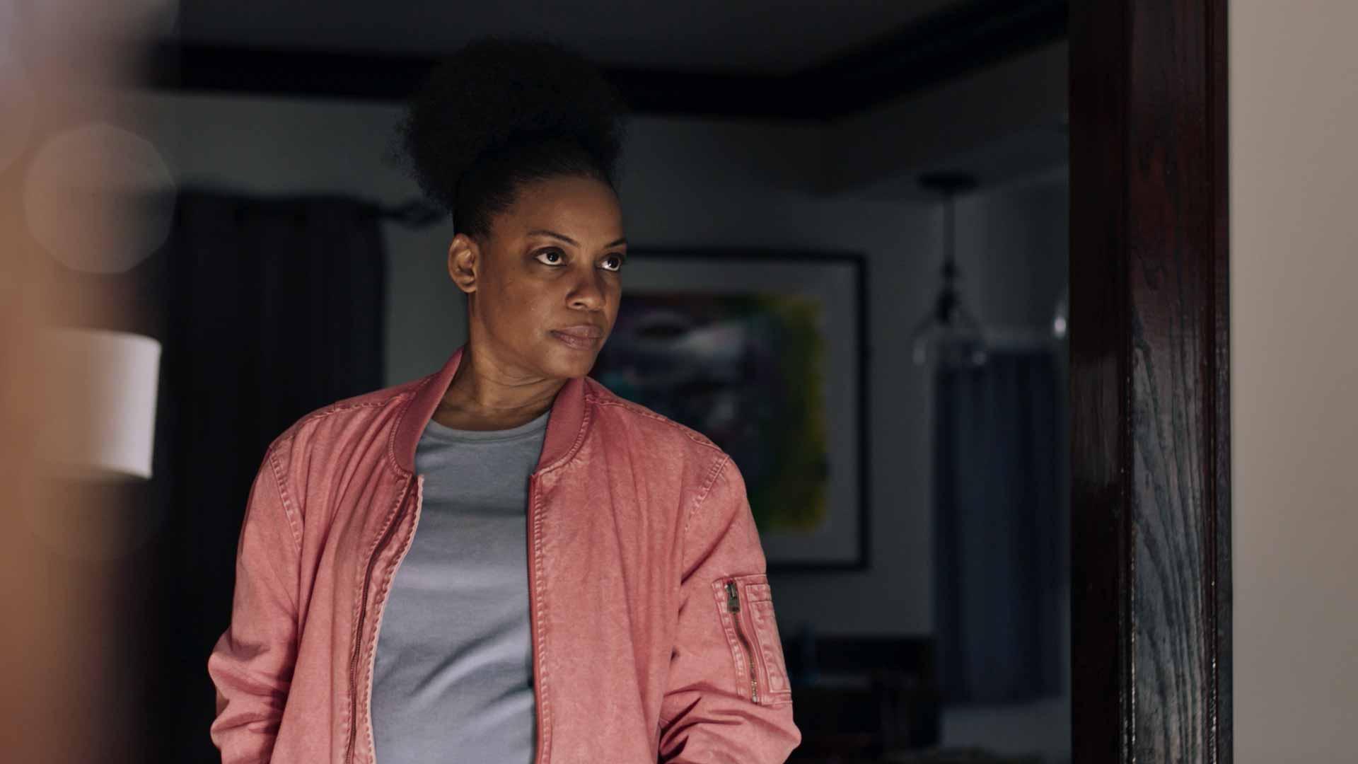 Aunjanue Ellis actress, The Subject