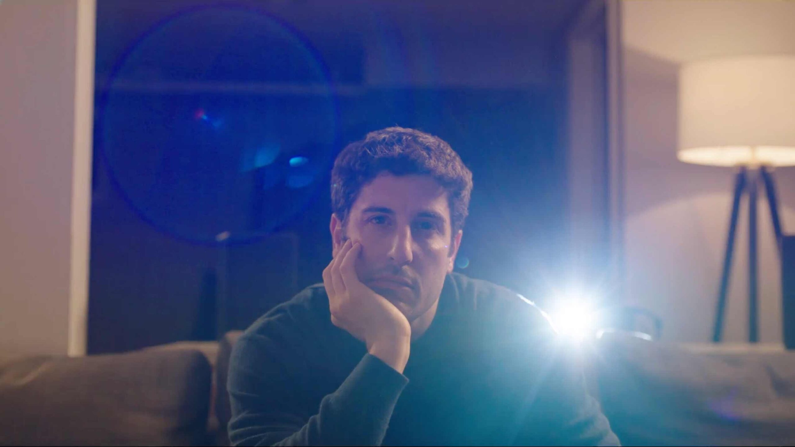 Jason Biggs in The Subject (2020)