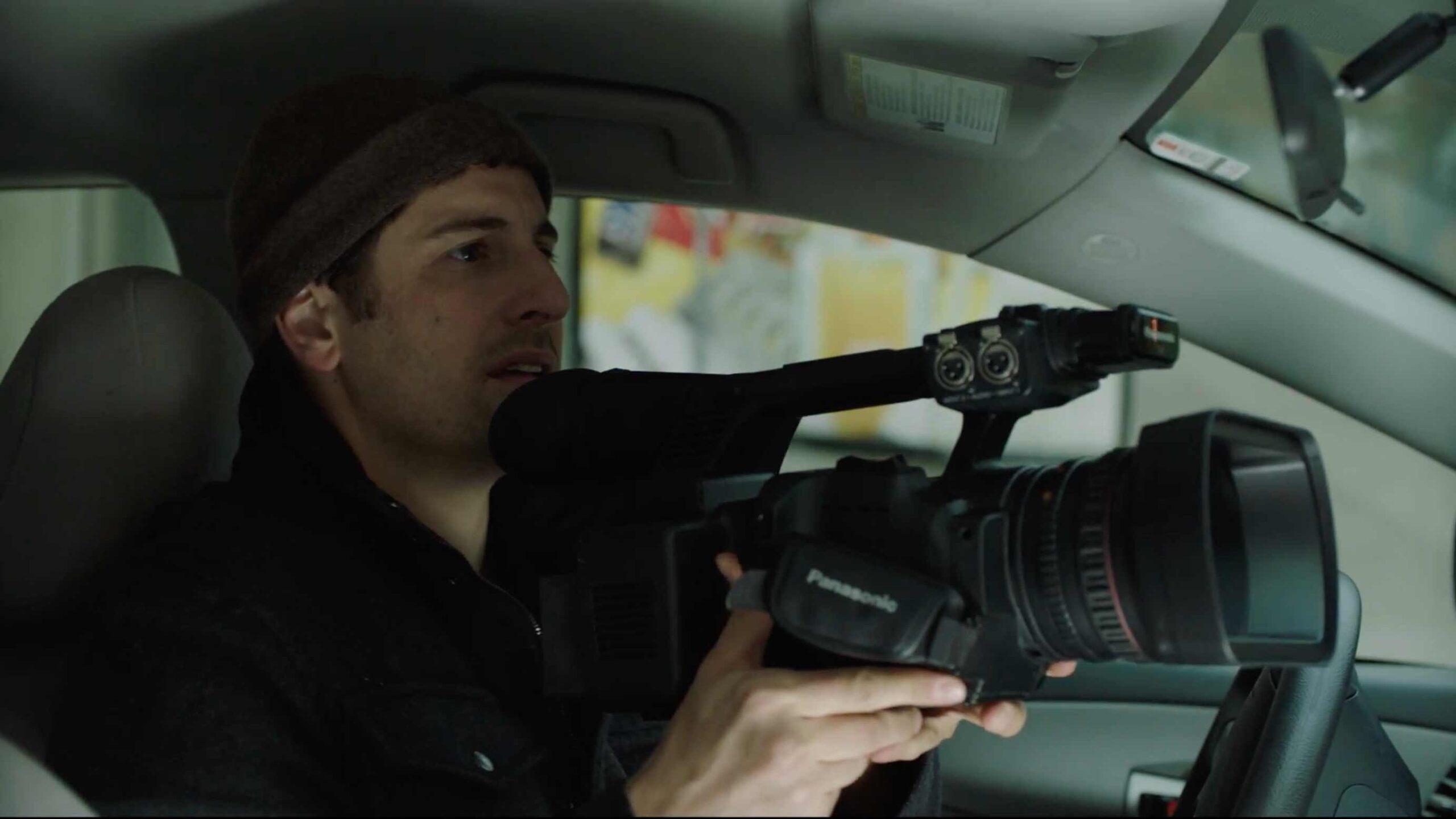 The Subject (2020) starring Jason Biggs
