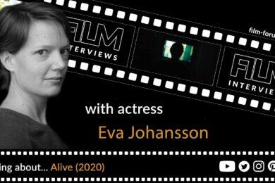Eva Johansson Alive (2020)