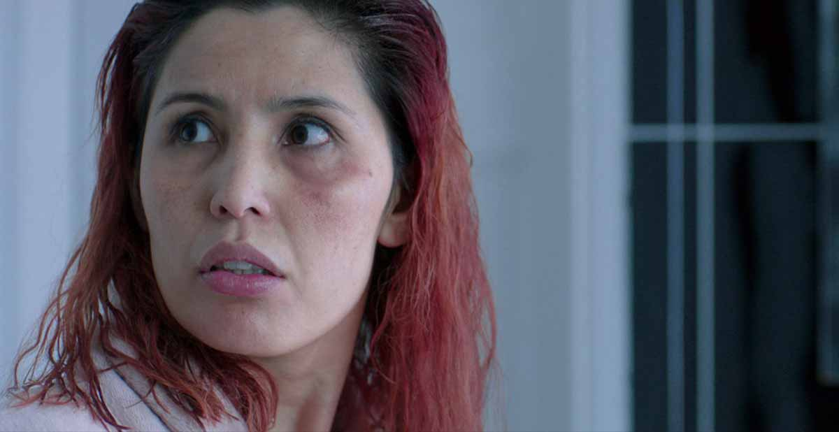 Nadira Murray, actor, as Mum