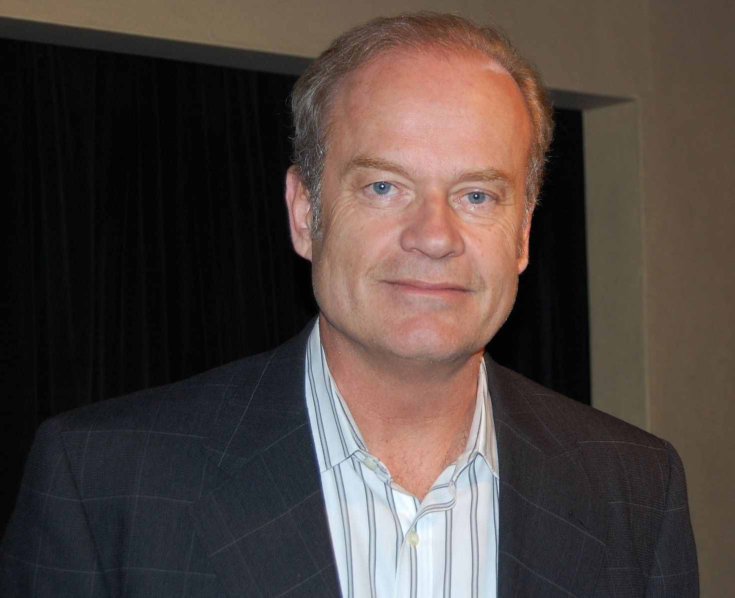 Kelsey Grammar, Producer of Girlfriends (2000 - 2008)