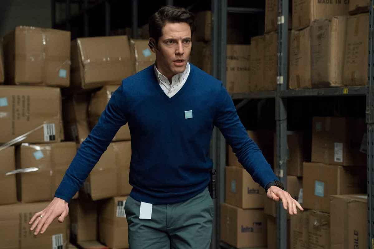 Brett Donahue as Craig in Slaxx (2020)