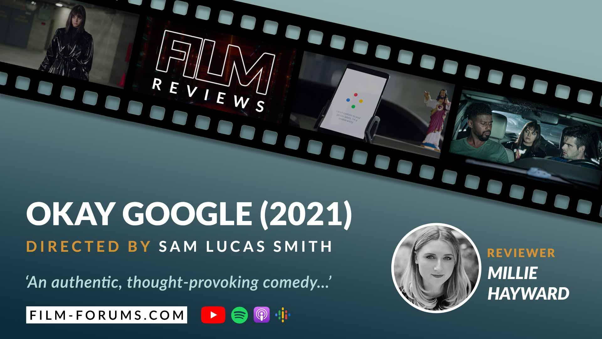 Okay Google (2021) Short FIlm Review