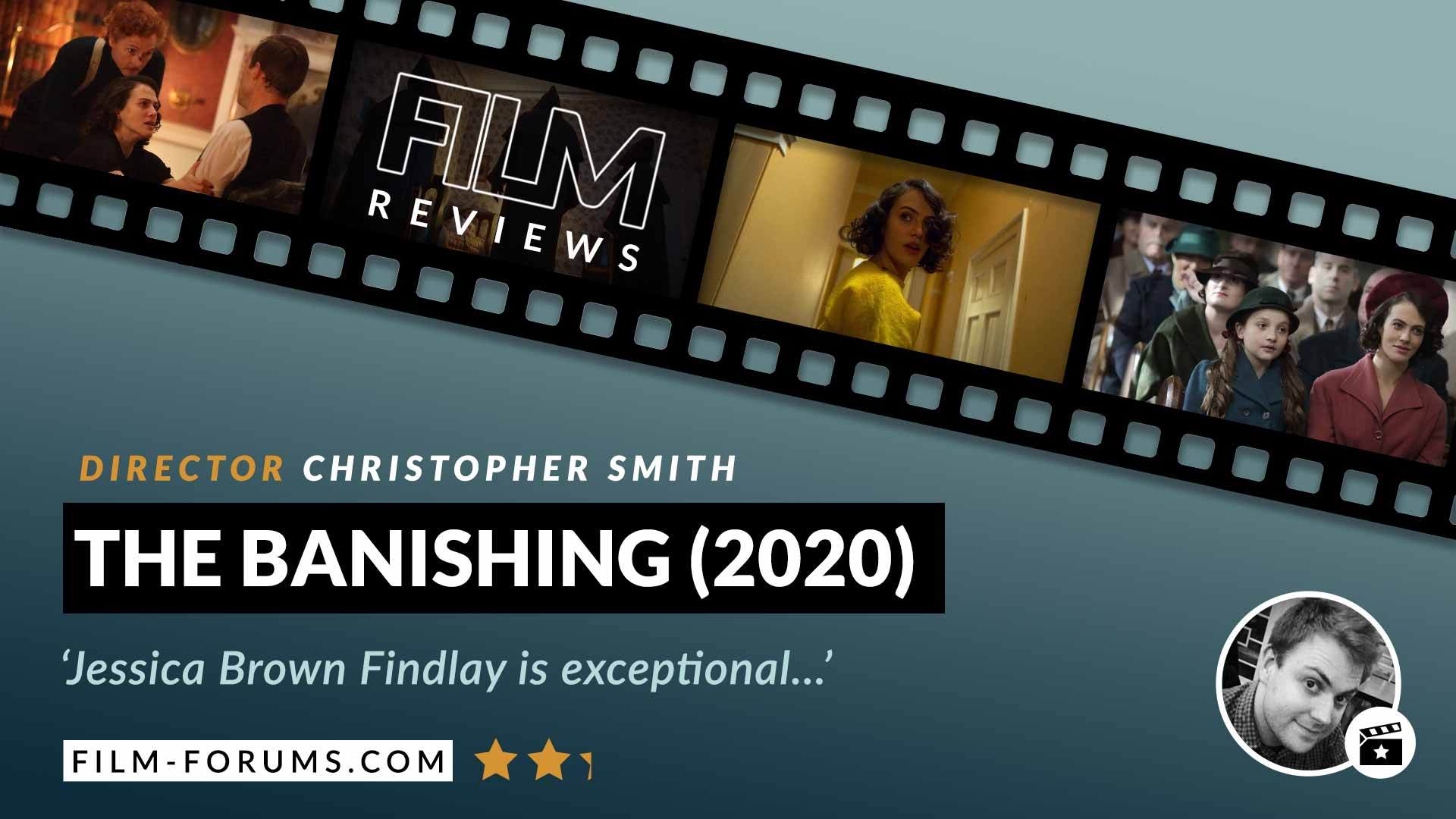 The Banishing (2020) Film Review