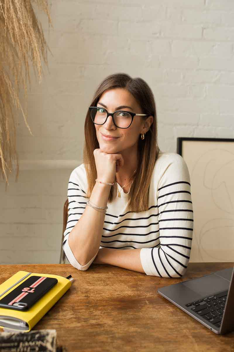 Film Business Tips from Tania Sarra