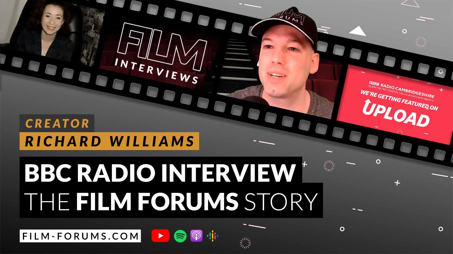 Film Forums Richard Williams