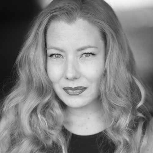 Kari Nissena Film Forums