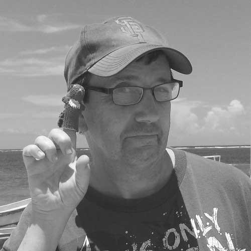 Frank Moraes Film Forums Writer