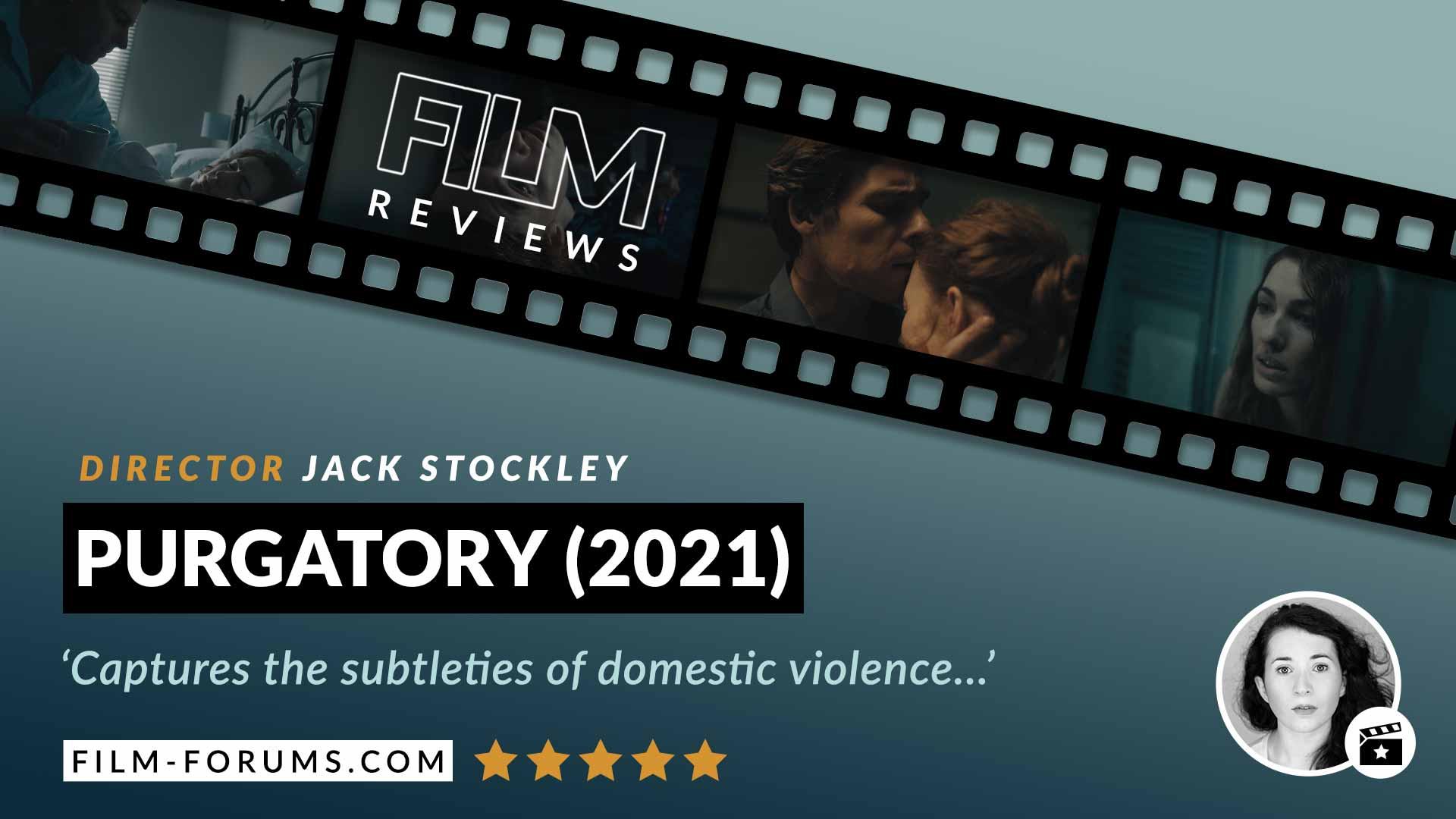 Purgatory (2021) Short Film Review