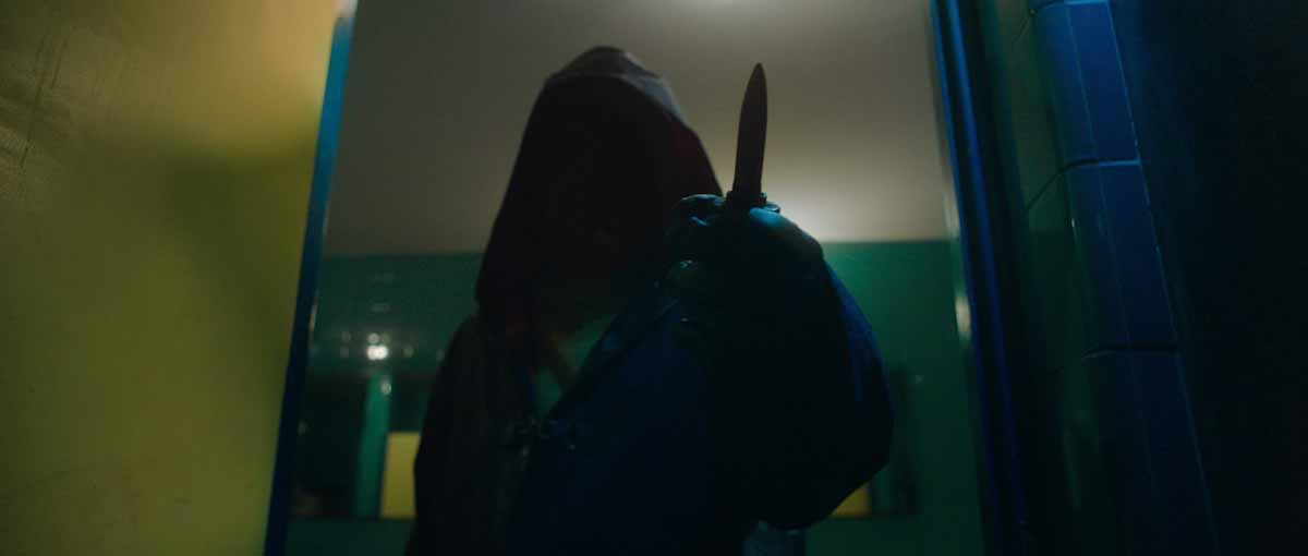 The Last Matinee (2020) Horror Movie