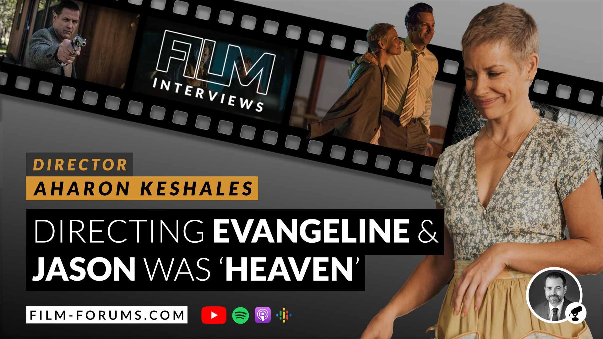 Aharon Keshales South of Heaven (2021)